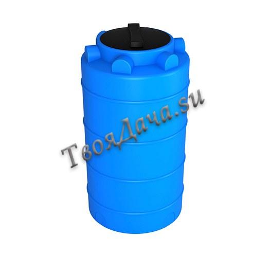 Купить бочку 200 л для воды недорого в Москве